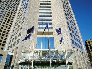 希爾頓聖保羅莫倫比酒店(Hilton Sao Paulo Morumbi)