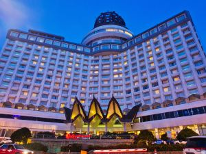 雲頂高原雲豪酒店