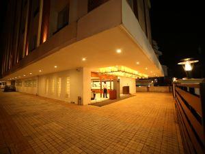 斯耶斯塔海泰酒店(Siesta Hitech)
