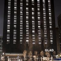 首爾汝矣島格蘭德酒店酒店預訂