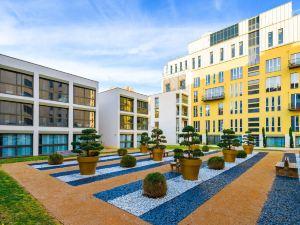 里昂盧米埃拉格朗日公寓式酒店