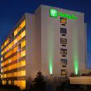 聖路易斯森林公園/漢普頓大道假日酒店(Holiday Inn St. Louis-Forest Park/Hampton Avenue)