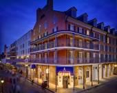 新奧爾良皇家宋尼斯塔酒店