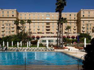 國王大衛耶路撒冷酒店(King David Hotel Jerusalem)
