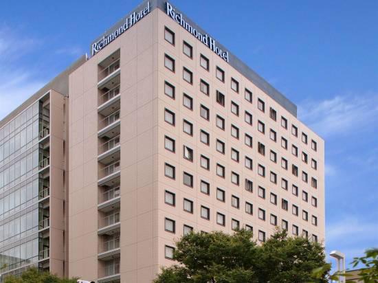 里士滿名古屋納屋橋酒店