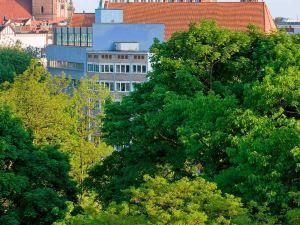 漢諾威諾富特酒店(Novotel Hannover)