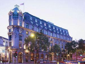 倫敦奧德維奇一號酒店(One Aldwych London)