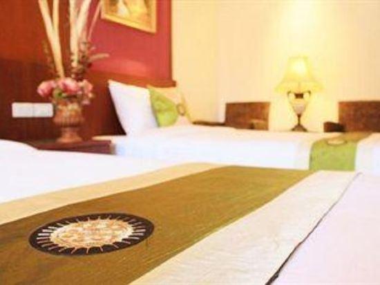 芭堤雅麗塔度假村及公寓(Rita Resort and Residence Pattaya)其他