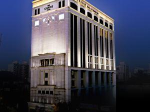 仁川卡里斯酒店(Charis Hotel Incheon)