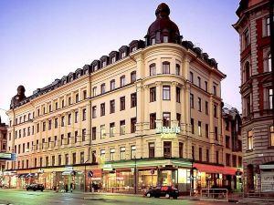 阿德龍精英酒店(Elite Hotel Adlon)
