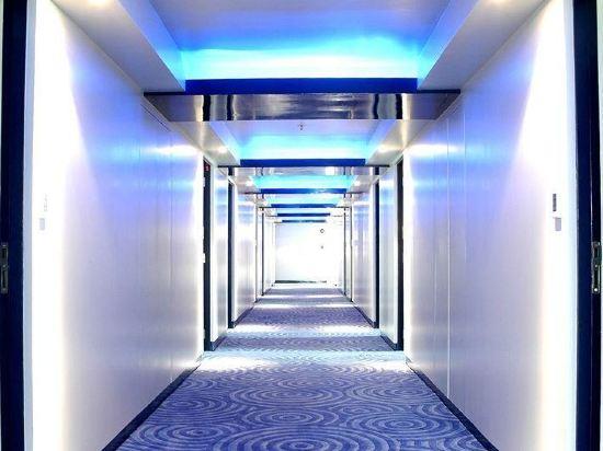 曼谷夢幻酒店(Dream Hotel Bangkok)尊貴房