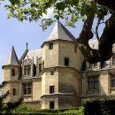 諾富特賽爾吉邦托瓦斯酒店(Novotel Cergy Pontoise)