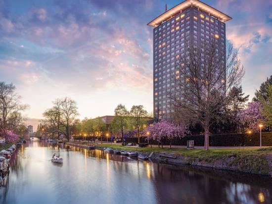 阿姆斯特丹大倉酒店
