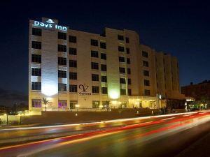 安曼戴斯酒店及套房