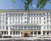 費爾蒙特維爾加雷澤坦酒店