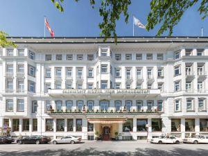 費爾蒙特四季酒店(Fairmont Hotel Vier Jahreszeiten)