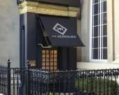 馬爾馬遜格拉斯哥酒店