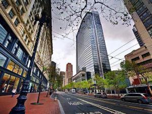 舊金山四季酒店