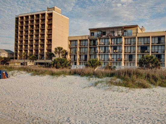 North Myrtle Beach Hotels >> Hotels Near Duck S Nightclub North Myrtle Beach Trip Com