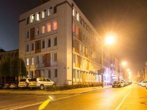 力士公寓式酒店(Lux Aparthotel)
