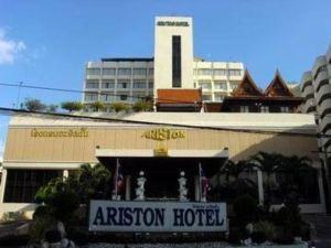 阿里斯頓酒店曼谷(Ariston Hotel Bangkok)