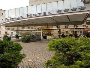 中心酒店(Central Hotel)