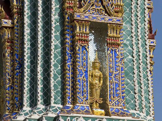 曼谷鉑爾曼大酒店(Pullman Bangkok Hotel G)其他