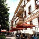 阿姆路易森廣場酒店(Hotel am Luisenplatz)