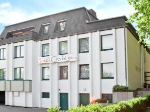 克雷德嘉尼酒店(Hotel Credé Garni)