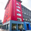 DJH加根德格斯特豪斯阿道夫科爾平酒店(DJH Jugendgästehaus Adolph Kolping)
