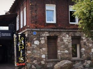 滾石旅舍(Rolling Stones Hostel)