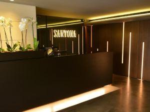 桑托納住宅酒店(SantonaResidence)