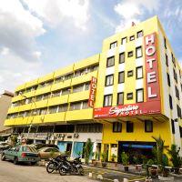 簽名酒店@小印度,吉隆坡中環酒店預訂