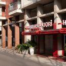 梅斯特安巴夏特利酒店(Hotel Ambasciatori Mestre)
