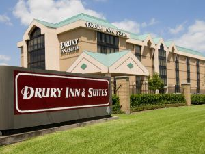 休斯敦舒格蘭特魯里套房酒店(Drury Inn & Suites Houston Sugar Land)