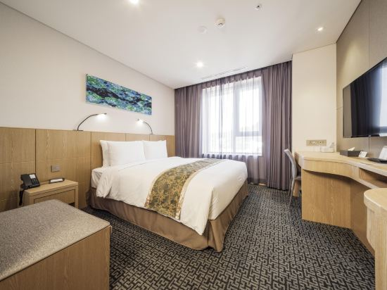 首爾帝馬克豪華酒店明洞(Tmark Grand Hotel Myeongdong)其他