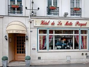 巴黎德拉莫特匹克酒店(Hôtel de la Motte Picquet Paris)