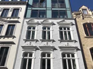 昂貝弗拉斯設計酒店(Designhotel ÜberFluss)