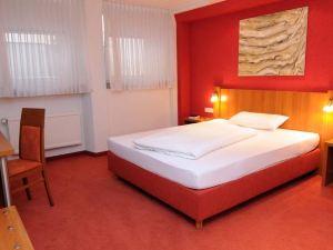 祖爾克朗酒店(Hotel Zur Krone)
