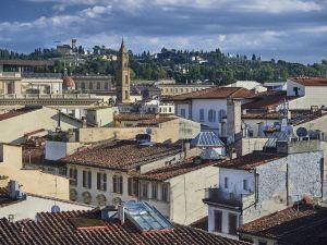 亞德里亞大酒店(Grand Hotel Adriatico Florence)