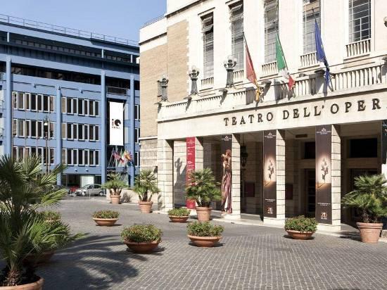 埃奎羅馬酒店