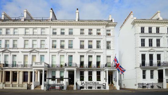 The Pelham - Starhotels Collezione London
