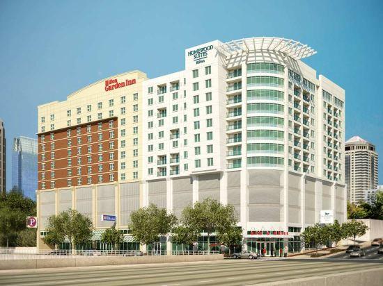 Hilton garden inn atlanta midtown 5 ctrip for Hilton garden inn atlanta midtown