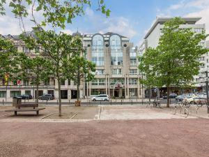 威斯巴登市諾維姆酒店(Novum Hotel Wiesbaden City)