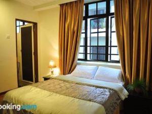 銀星酒店(Silverstar Hotel)
