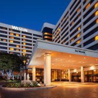 洛杉磯機場威斯汀酒店酒店預訂