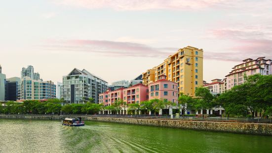 Village Residence Robertson Quay by Far East Hospitality Singapore