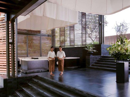 美憬閣索菲特華欣V別墅酒店(V Villas Hua Hin - MGallery by Sofitel)健身房