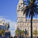 蒙得維的亞喜來登酒店(Sheraton Montevideo Hotel)