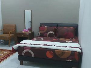 安妮迪娜公寓(AmniDina Apartment)